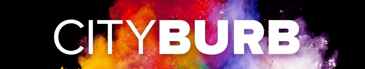CityBurb Magazine